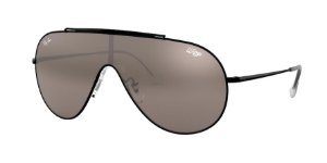 Ray-Ban Wings 0RB3597 Preto