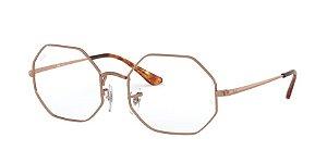 Ray-Ban Optical  0RX1972V Cobre