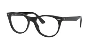 Ray-Ban Optical Wayfarer II 0RX2185V Preto