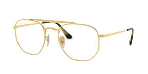 Ray-Ban Optical The Marshal 0RX3648V Ouro