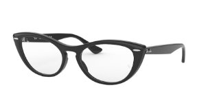 Ray-Ban Optical Nina 0RX4314V Preto