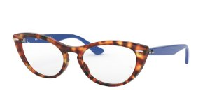 Ray-Ban Optical Nina 0RX4314V Havana Vm