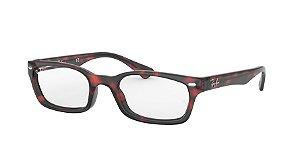 Ray-Ban Optical  0RX5150 Havana Rs
