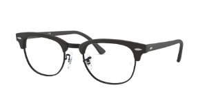 Ray-Ban Optical Clubmaster 0RX5154 M Preto