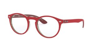 Ray-Ban Optical  0RX5283 Vermelho
