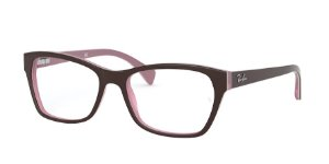 Ray-Ban Optical  0RX5298 Castanho