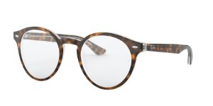 Ray-Ban Optical  0RX5376 Top Havana