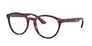 Ray-Ban Optical  0RX5380 Havana Rs