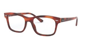 Ray-Ban Optical  0RX5383 Havana