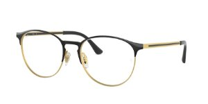 Ray-Ban Optical  0RX6375 Ouro