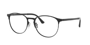 Ray-Ban Optical  0RX6375 Preto