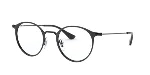 Ray-Ban Optical  0RX6378 Preto