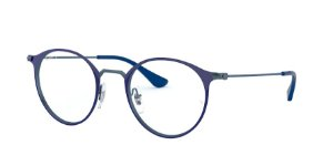 Ray-Ban Optical  0RX6378 Azul