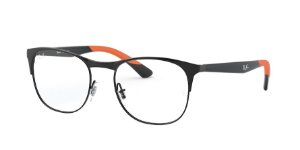 Ray-Ban Optical  0RX6412 Preto