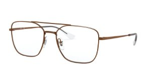 Ray-Ban Optical  0RX6450 Marrom