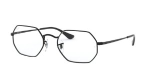 Ray-Ban Optical  0RX6456 Preto