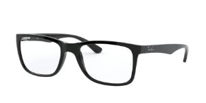 Ray-Ban Optical  0RX7027L Preto