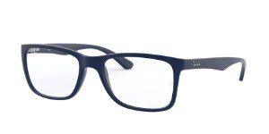 Ray-Ban Optical  0RX7027L Azul