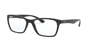 Ray-Ban Optical  0RX7033L Preto