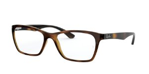 Ray-Ban Optical  0RX7033L Havana