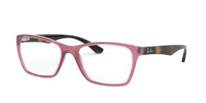 Ray-Ban Optical  0RX7033L Bordô