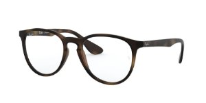 Ray-Ban Optical Erika 0RX7046L Havana