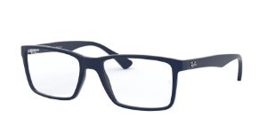 Ray-Ban Optical  0RX7096L Azul