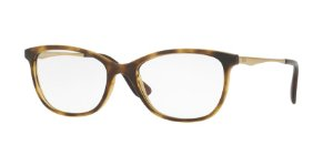 Ray-Ban Optical  0RX7106L Havana