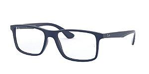 Ray-Ban Optical  0RX7120L Azul