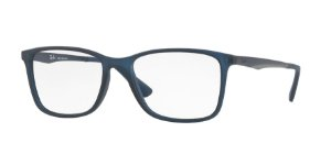 Ray-Ban Optical  0RX7133L Azul