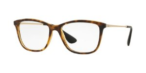 Ray-Ban Optical  0RX7135L Havana
