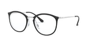 Ray-Ban Optical  0RX7140 Preto