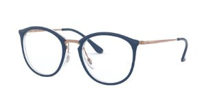 Ray-Ban Optical  0RX7140 Azul