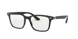 Ray-Ban Optical  0RX7144 Preto