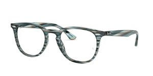 Ray-Ban Optical  0RX7159 Azul Strip