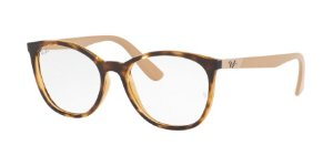 Ray-Ban Optical  0RX7161L Havana Suave