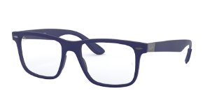 Ray-Ban Optical  0RX7165 Azul