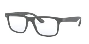 Ray-Ban Optical  0RX7165 Cinza