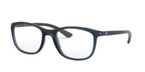 Ray-Ban Optical  0RX7169 Azul