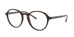 Ray-Ban Optical  0RX7173 Havana