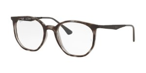 Ray-Ban Optical  0RX7174L Top Havana Cz