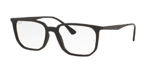 Ray-Ban Optical  0RX7175L Preto