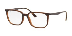 Ray-Ban Optical  0RX7175L Havana