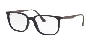 Ray-Ban Optical  0RX7175L Marinho