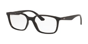 Ray-Ban Optical  0RX7176L Preto