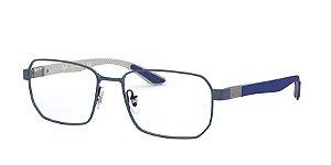 Ray-Ban Optical  0RX8419 Azul
