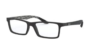 Ray-Ban Optical  0RX8901 Preto