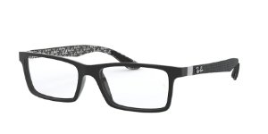 Ray-Ban Optical  0RX8901 Top Preto