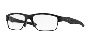 Oakley Crosslink Switch OX3128 - Satin Black 01/55