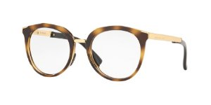 Oakley Top Knot OX3238 - Polished Brown Tortoise 02/52